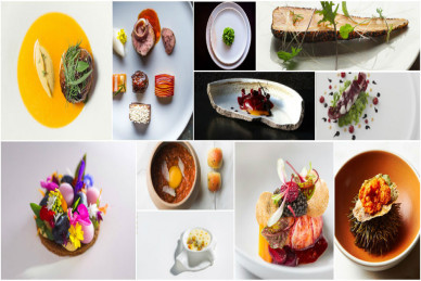 The 25 most exclusive conceptions of restaurants in NYC