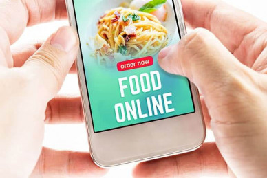 The leading six top delivery and apps of takeout in NYC